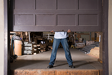 Exclusive Garage Door Service, Marina Del Rey, CA 310-579-9071